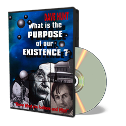 What is the Purpose of Our Existence? DVD