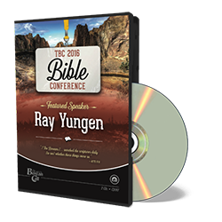 2016 Conference: Ray Yungen CD