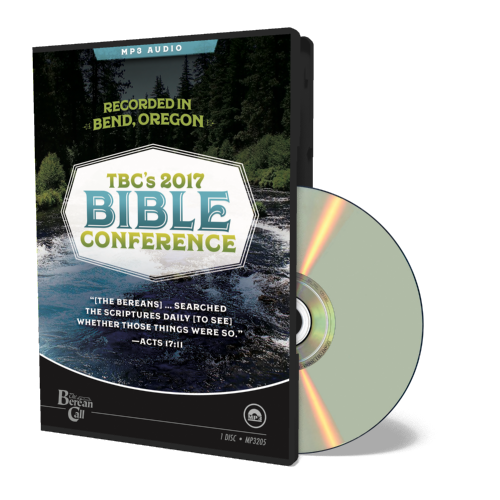 2017 Conference Complete MP3
