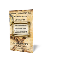 Three Vital Questions On Navigating Discernment