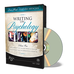 Newsletter Classic -Writing On Psychology CD