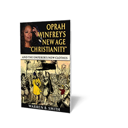 "Oprah Winfrey's New Age ""Christianity"" Part 1"