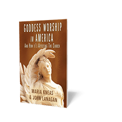 Goddess Worship in America and How It's Affecting the Church