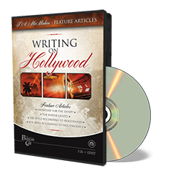 Newsletter Classic - Writing on Hollywood CD