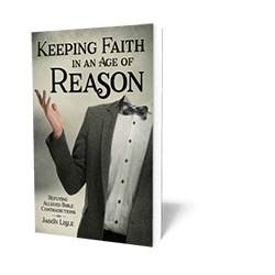 Keeping Faith in an Age of Reason