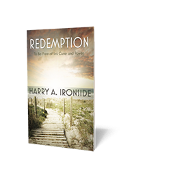 Redemption - To Be Free of Sin's Curse and Power