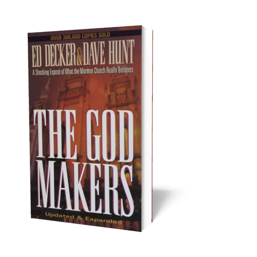 The God Makers