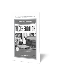 Berean Bite: Baptismal Regeneration Study Guide