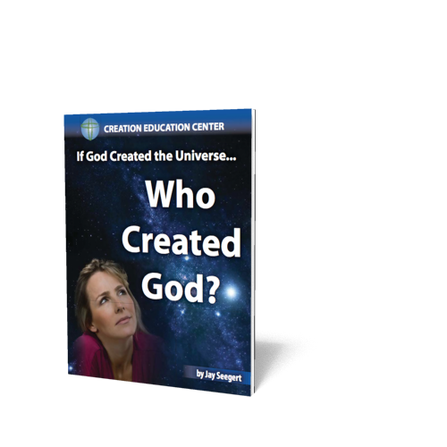 If God Created the Universe... Who Created God?