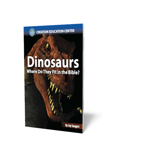 Dinosaurs: Where do They Fit in the Bible?