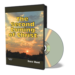 The Second Coming of Christ DVD