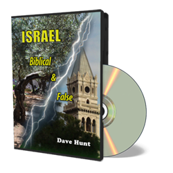 Israel: Biblical and False DVD