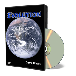 Evolution - Dave Hunt DVD