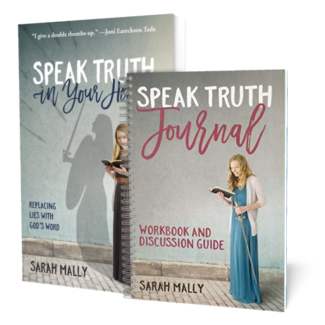Speak Truth in Your Heart Set