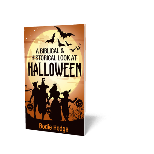 A Biblical and Historical Look at Halloween Booklet