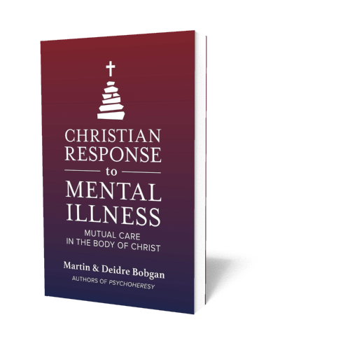 Christian Response to Mental Illness