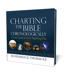 Charting the Bible Chronologically (free CD included!)