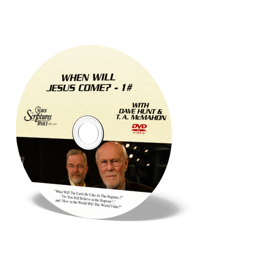 Search the Scriptures Radio DVD # 1
