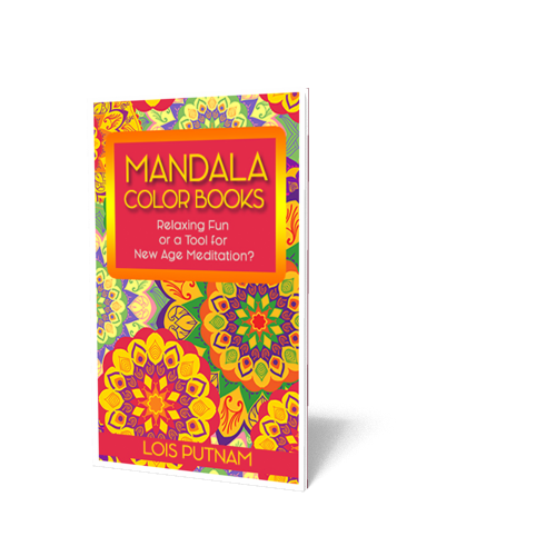 Mandala Coloring Books: Relaxing Fun or a Tool for New Age Meditation?