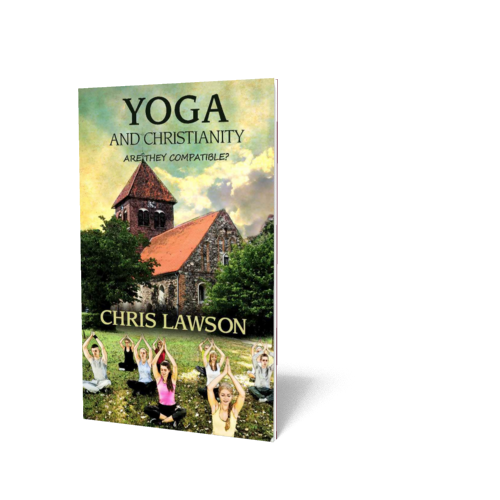 Yoga and Christianity— Are They Compatible?