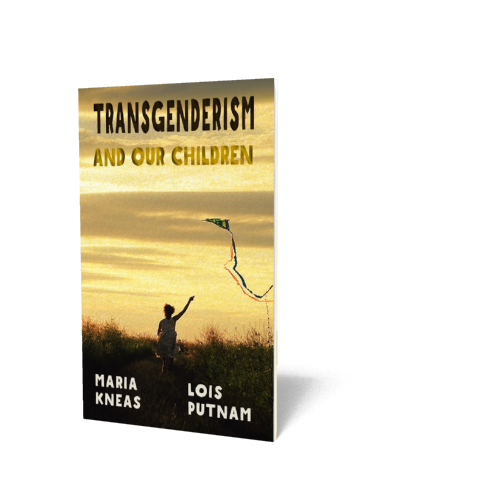 Transgenderism and Our Children